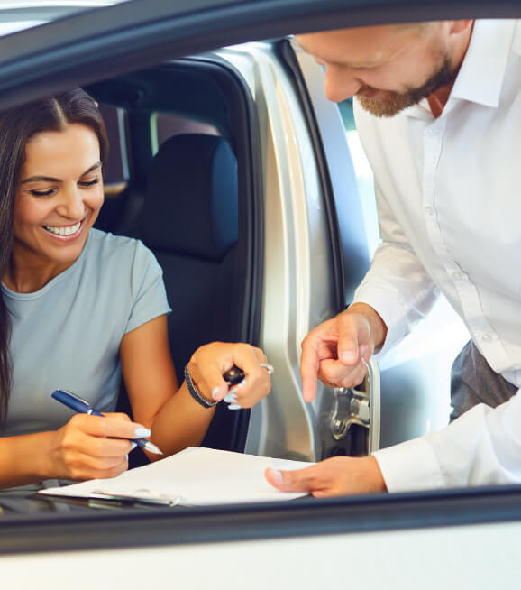 Benefits of Selling or Purchasing a Used Car
